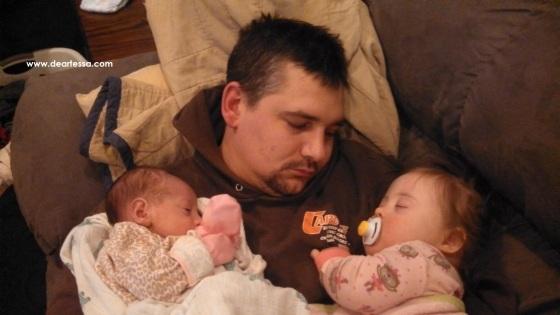 dads girls