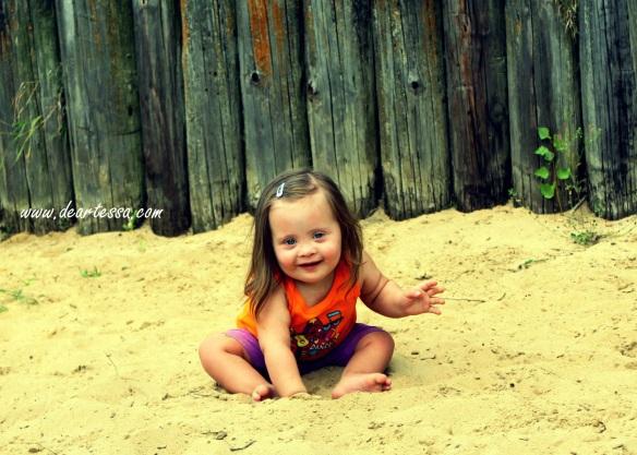 tessa beach 2