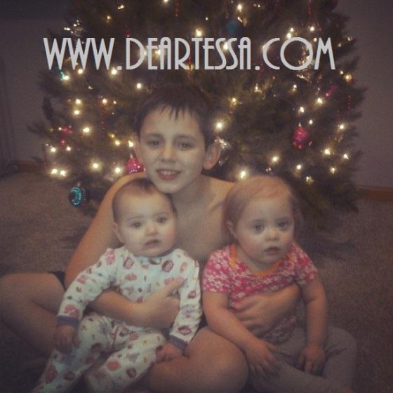 Family Xmas 2013