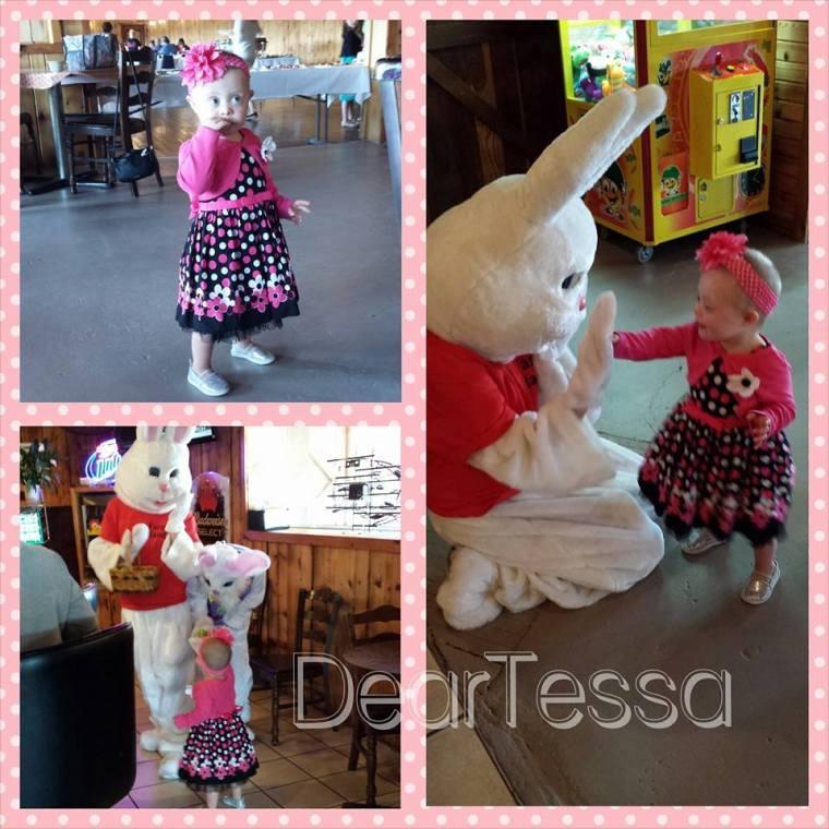 Tessa Easter