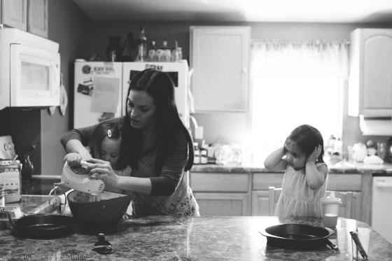 Family Documentary Photography